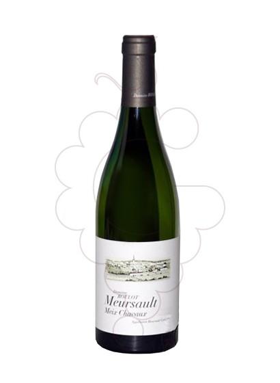 Foto Roulot Meursault Meix Chavaux vi blanc