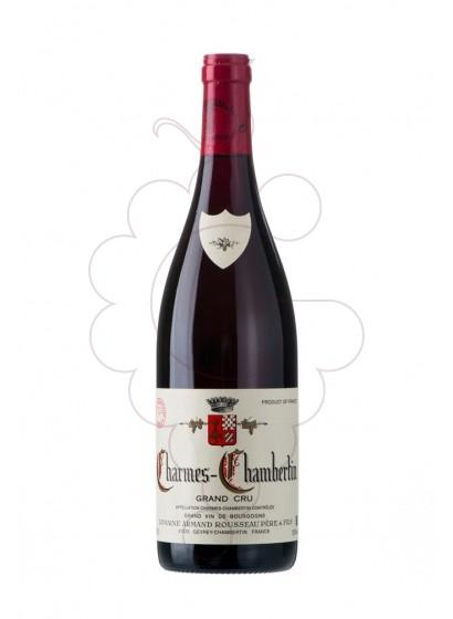Foto Armand Rousseau Charmes-Chambertin Grand Cru vi negre