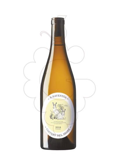 Foto R.raventos lo blanc de ponent vi blanc