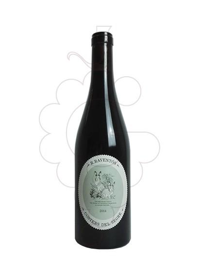 Foto R.Raventós Costers del Segre vi negre