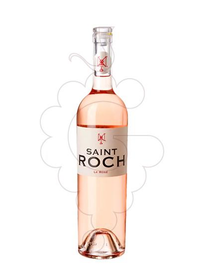 Foto Saint Roch Le Rosé vi rosat
