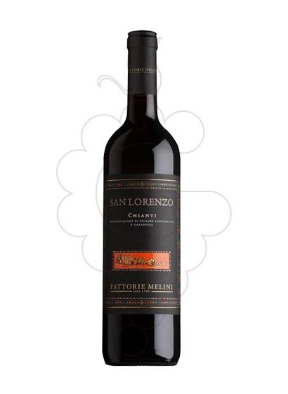 Foto San Lorenzo Chianti vi negre