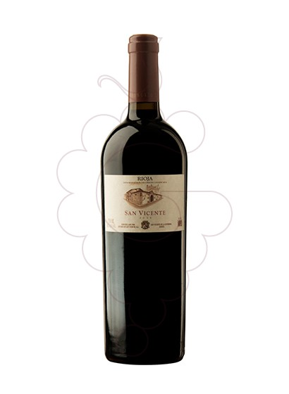 Foto San Vicente vi negre