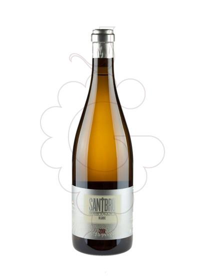 Foto Santbru Blanc vi blanc