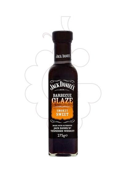 Foto Altres Jack Daniels Sauce Glaze 275 g