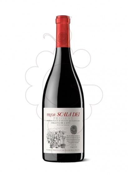 Foto Scala dei Prior Criança vi negre