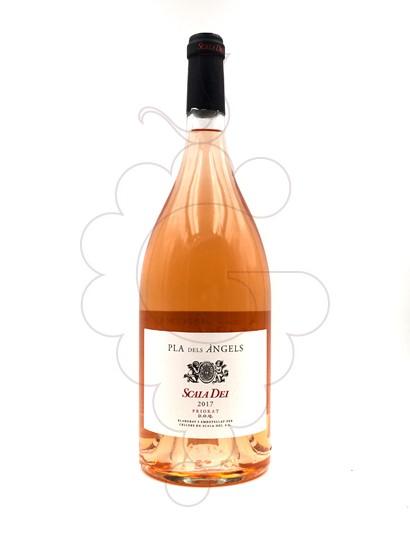 Foto Scala Dei Pla dels Àngels Magnum vi rosat