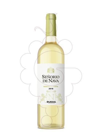 Foto Señorio de Nava Rueda vi blanc