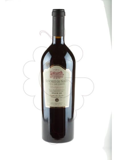 Foto Señorio de Nava San Cobate vi negre