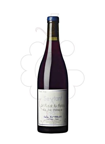 Foto Sextant Bourgogne Pinot Noir vi negre