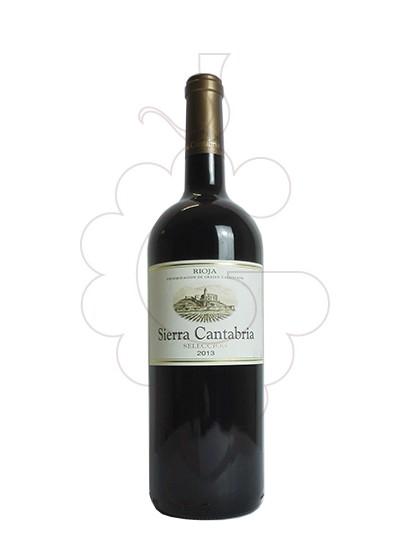 Foto Sierra Cantabria Selección Magnum vi negre