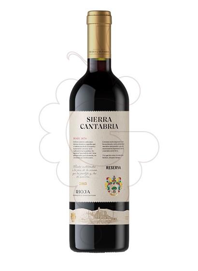 Foto Sierra Cantabria Reserva vi negre