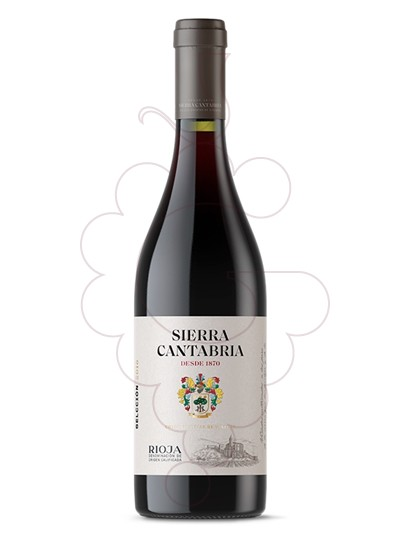 Foto Sierra Cantabria Selección vi negre