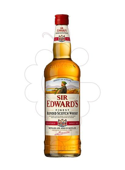 Foto Whisky Sir Edward's