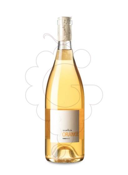 Foto Siuralta Orange vi blanc