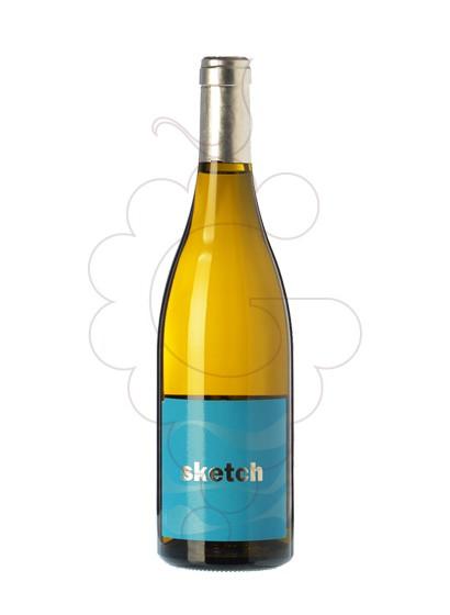 Foto Sketch vi blanc