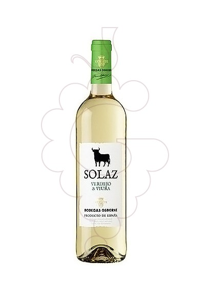 Foto Solaz Blanco vi blanc