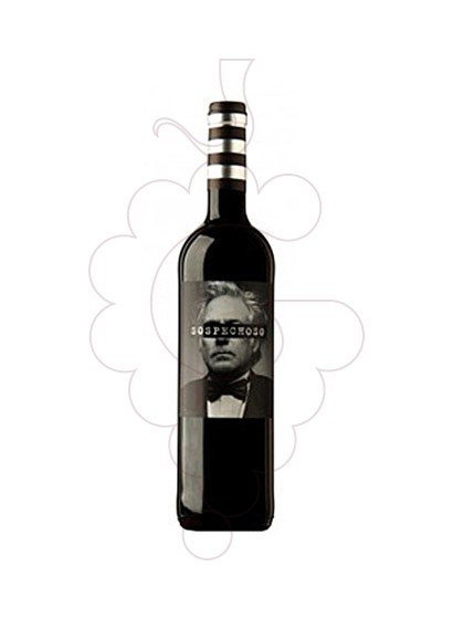 Foto Sospechoso  vi negre