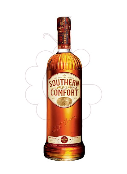 Foto Licor Southern Comfort