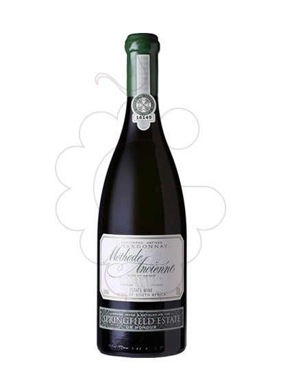 Foto Springfield Méthode Ancienne Chardonnay vi blanc