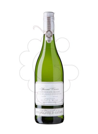 Foto Springfield Special Cuvée Sauvignon Blanc vi blanc