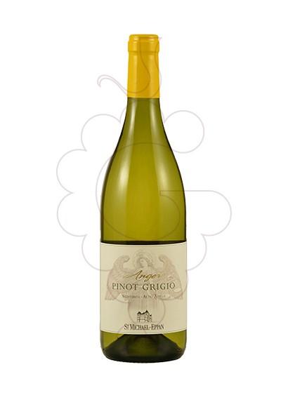 Foto St. Michael Eppan Pinot Griggio vi blanc