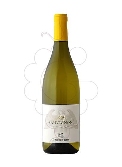 Foto St. Michael Eppan Sauvignon Blanc vi blanc