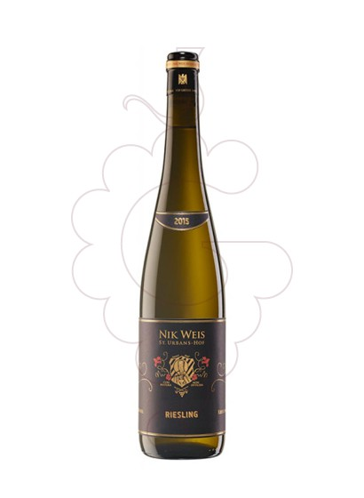 Foto St. Urbans-Hof Riesling vi blanc