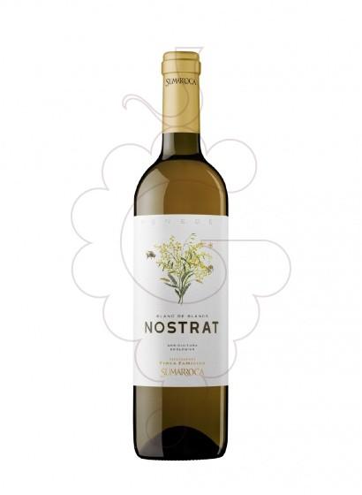 Foto Sumarroca Clàssic Blanc de Blancs vi blanc