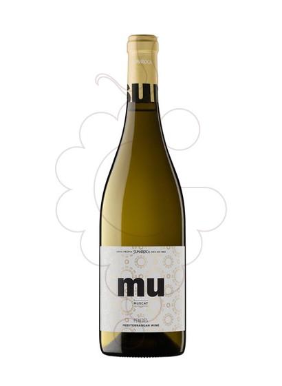 Foto Sumarroca Muscat Blanc vi blanc