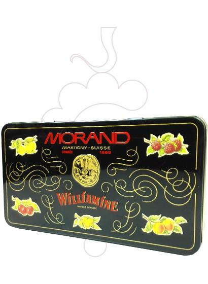 Foto Caixes regal Minipack Morand 7 u