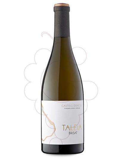 Foto Taleia Brisat vi blanc