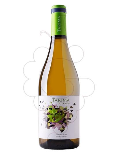 Foto Tarima Blanc vi blanc
