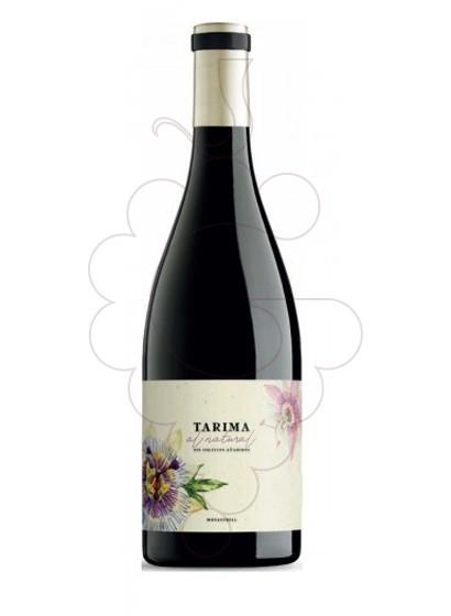 Foto Tarima Al Natural Monastrell vi negre