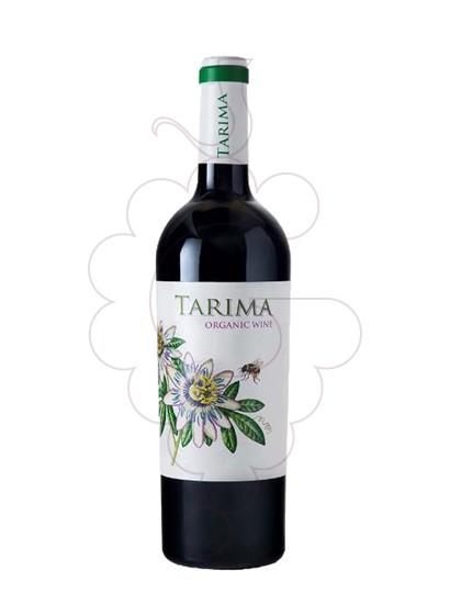 Foto Tarima Organic Negre vi negre