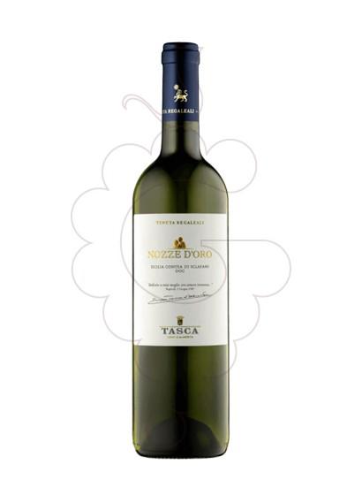 Foto Tasca Nozze d'Oro vi blanc