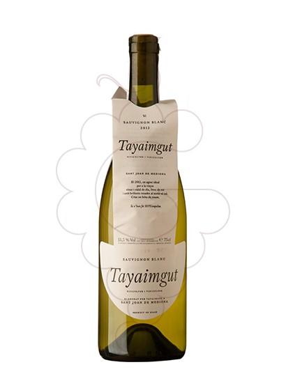 Foto Tayaimgut Blanc vi blanc