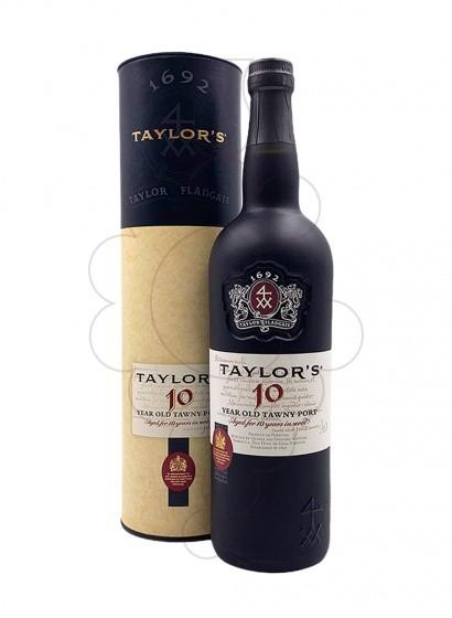 Foto Taylor's 10 Anys vi generós