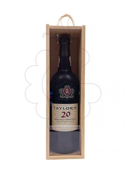 Foto Taylor's 20 Anys vi generós