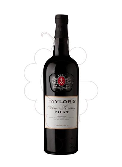 Foto Taylor's Fine Tawny vi generós