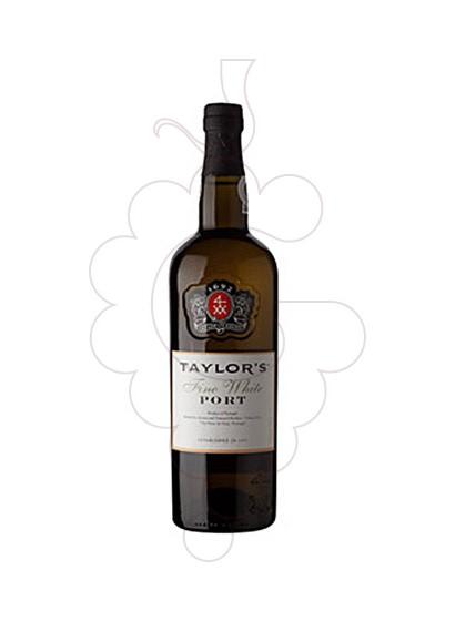 Foto Taylor's Fine White vi generós