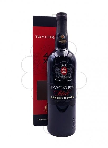 Foto Taylor's Select Reserve vi generós