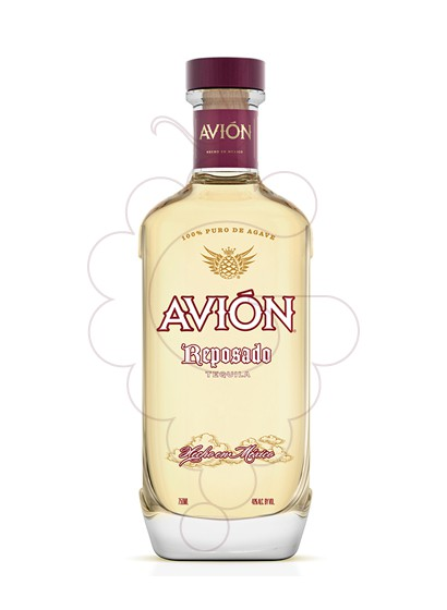 Foto Tequila Avión Reposado