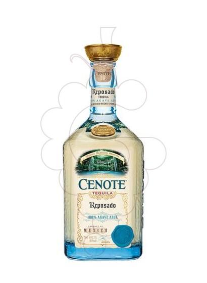 Foto Tequila Cenote Reposado