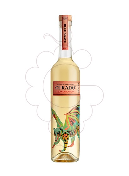 Foto Tequila Tequila curado blue agave 70cl