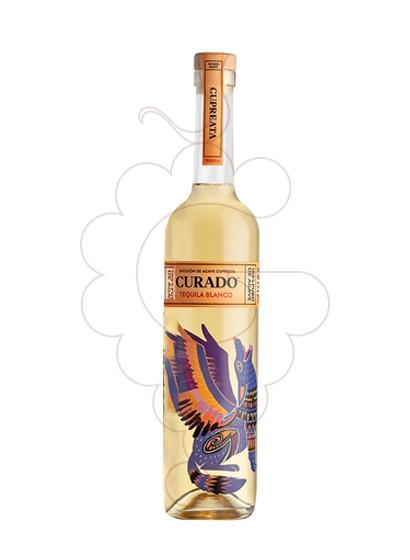 Foto Tequila Curado Cupreata