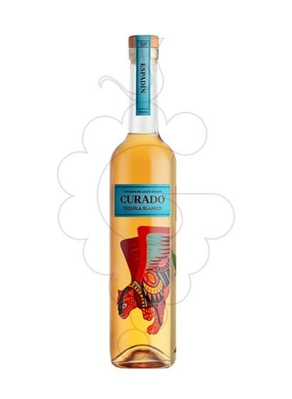 Foto Tequila Tequila curado espadin 70 cl