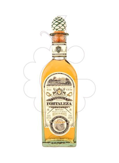 Foto Tequila Fortaleza Añejo