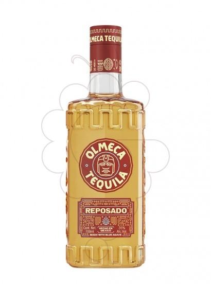 Foto Tequila Olmeca Reposado
