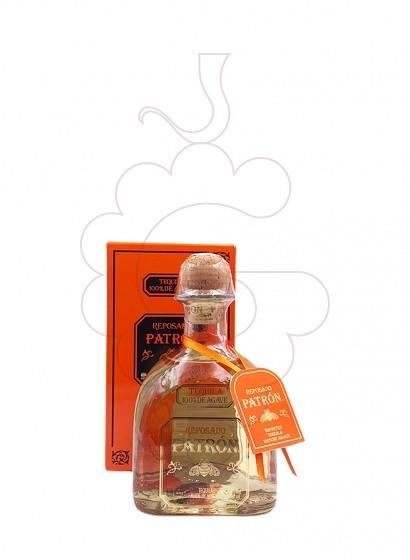 Foto Tequila Patrón Reposado